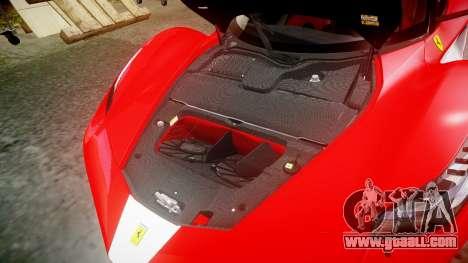 Ferrari LaFerrari 2013 HQ [EPM] PJ3 for GTA 4 side view