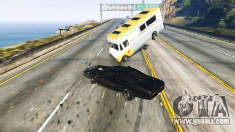 GTA 5 Duke O Death third screenshot
