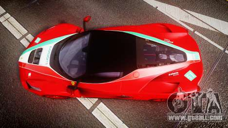 Ferrari LaFerrari 2013 HQ [EPM] PJ4 for GTA 4 right view
