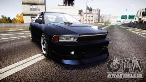 Maibatsu Vincent 16V Drift for GTA 4