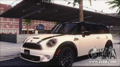 SweetGraphic ENBSeries Settings for GTA San Andreas seventh screenshot