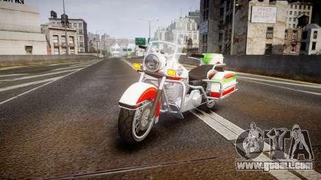 GTA V Western Motorcycle Company Sovereign IRN for GTA 4