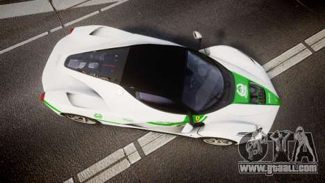 Ferrari LaFerrari 2013 HQ [EPM] PJ2 for GTA 4 right view
