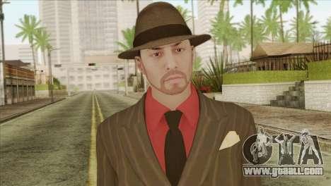 GTA 5 Online Skin 2 for GTA San Andreas third screenshot