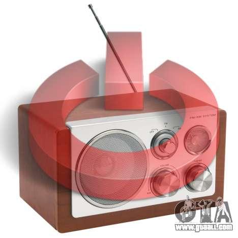 GTA 5 Turning the radio off
