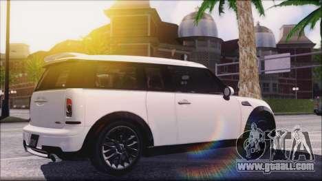 SweetGraphic ENBSeries Settings for GTA San Andreas third screenshot