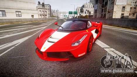 Ferrari LaFerrari 2013 HQ [EPM] PJ3 for GTA 4