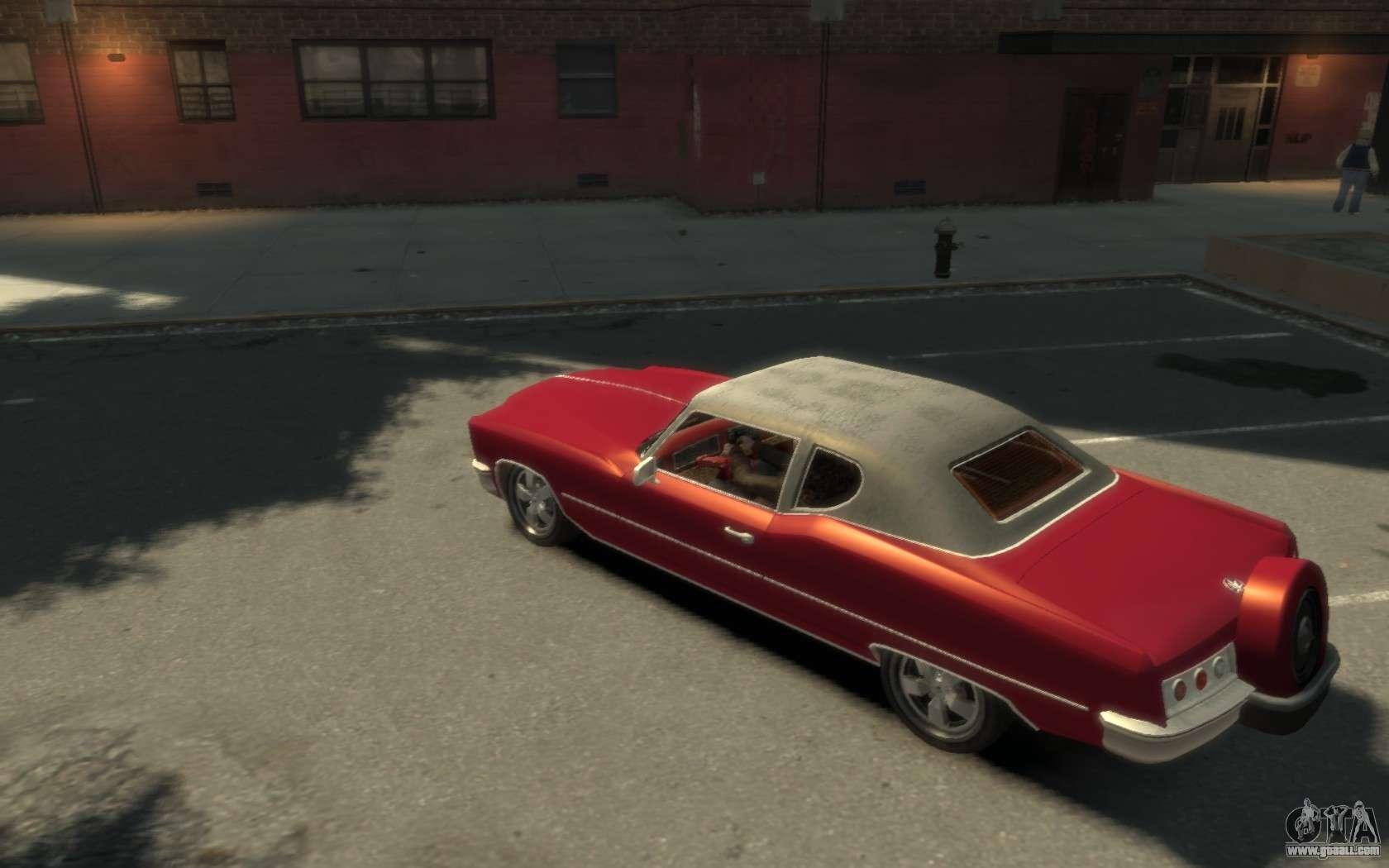 Gta vice city police drift show bug - 4 10