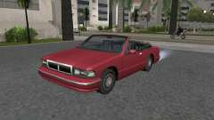 Premier Cabrio for GTA San Andreas