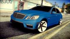 Mercedes-Benz AMG for GTA San Andreas