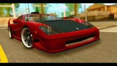 Turismo F40