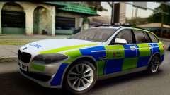 BMW 530d Kent Police RPU