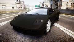 Pegassi Infernus Full Carbon