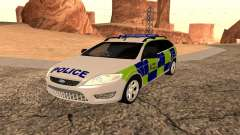 Ford Mondeo Kent Police for GTA San Andreas