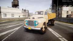 Ford F-6 1949