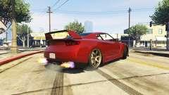 Real drift for GTA 5