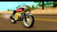Honda RC 181 1967