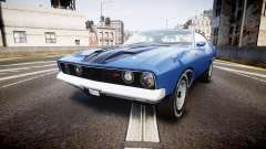Ford Falcon XB GT351 Coupe 1973