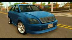 GTA 4 Habanero for GTA San Andreas