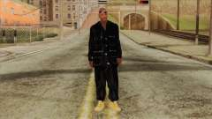 Tupac Shakur Skin v1 for GTA San Andreas