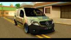 Mercedes-Benz Citan Stance