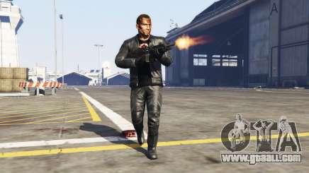 Terminator for GTA 5
