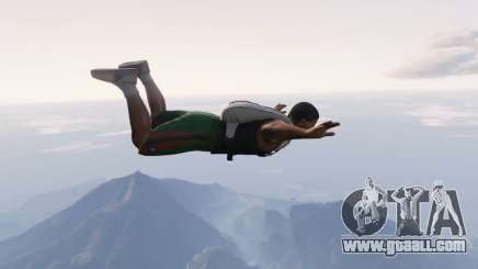 Nice to fly for GTA 5