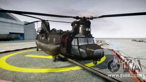Boeing CH-47G Chinook [EPM] for GTA 4