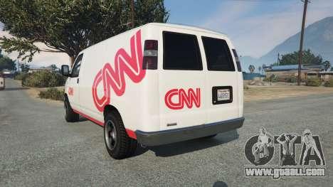 Bravado Rumpo CNN v0.2 for GTA 5