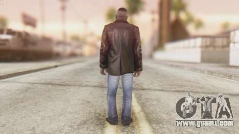 Luis Lopez Skin v1 for GTA San Andreas second screenshot