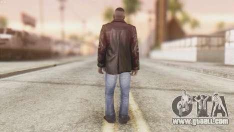 Luis Lopez Skin v1 for GTA San Andreas second screenshot