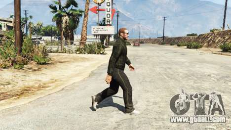 GTA 5 Niko Bellic v2.0 third screenshot