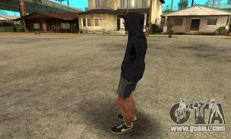 Cool Bitch Five for GTA San Andreas fifth screenshot