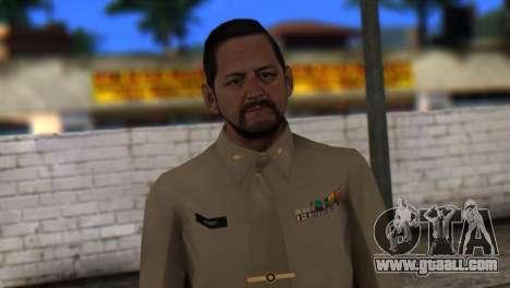GTA 5 Skin 5 for GTA San Andreas third screenshot