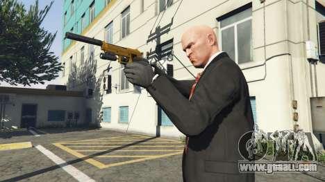 Assassin for GTA 5