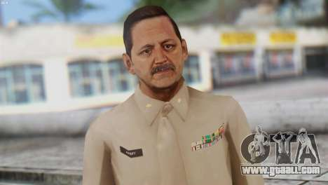 GTA 5 Skin 4 for GTA San Andreas third screenshot