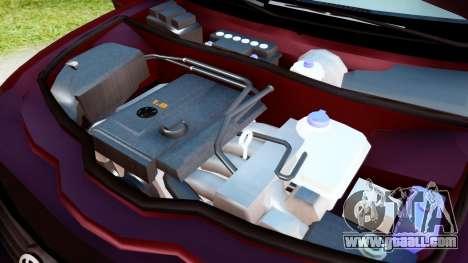 Volkswagen Passat B5 1.8 ADR for GTA San Andreas