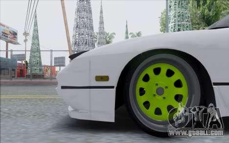 ENB Series Settings for Medium PC for GTA San Andreas sixth screenshot