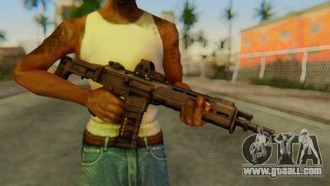 Magpul Masada v1 for GTA San Andreas third screenshot