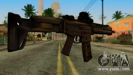Magpul Masada v1 for GTA San Andreas second screenshot