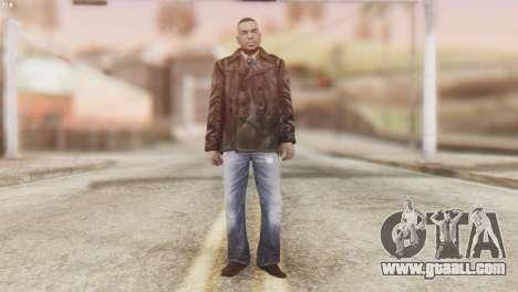 Luis Lopez Skin v1 for GTA San Andreas
