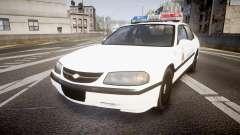 Chevrolet Impala Metropolitan Police [ELS] Pat