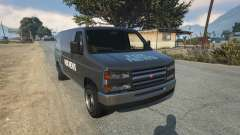 Bravado Rumpo FOX v0.2 for GTA 5