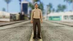 GTA 5 Skin 4 for GTA San Andreas