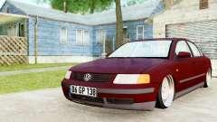 Volkswagen Passat B5 1.8 ADR