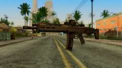 Magpul Masada v1 for GTA San Andreas