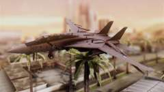 F-14A Tomcat IRIAF for GTA San Andreas