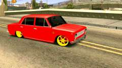 VAZ 2101 MU for GTA San Andreas