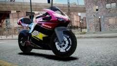 Bike Bati 2 HD Skin 3