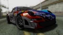 Porsche 911 GT3-RSR